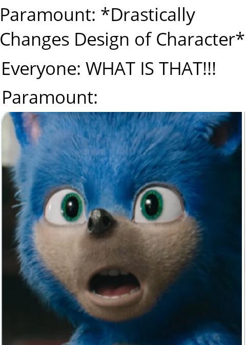 That's no good - meme