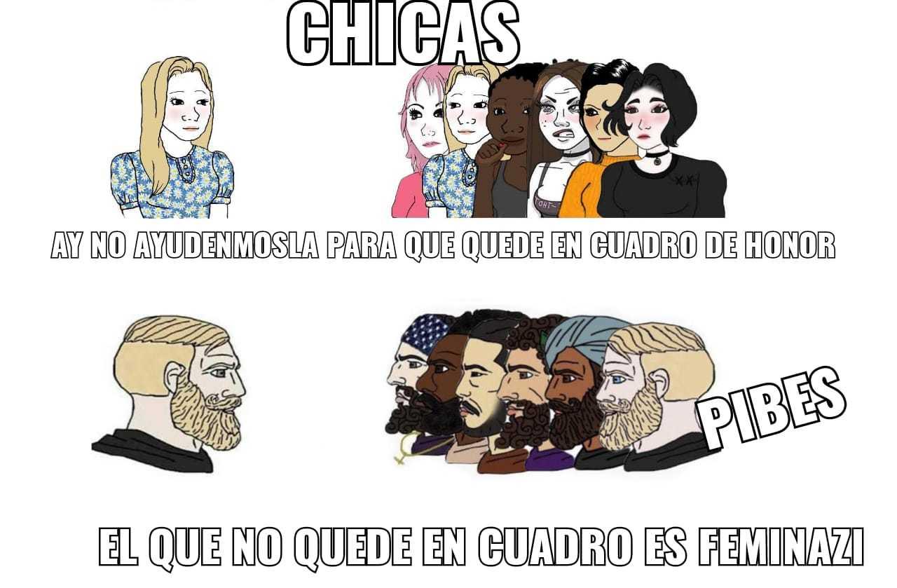 Nueva PLANTILLA PERRO - meme