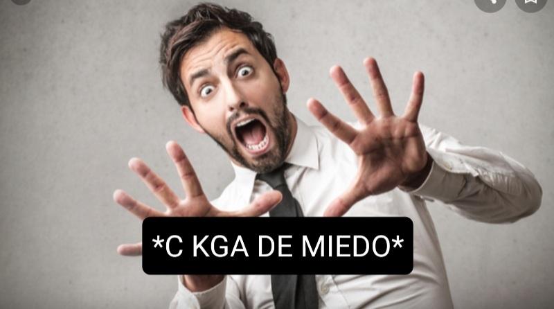 C kga - meme