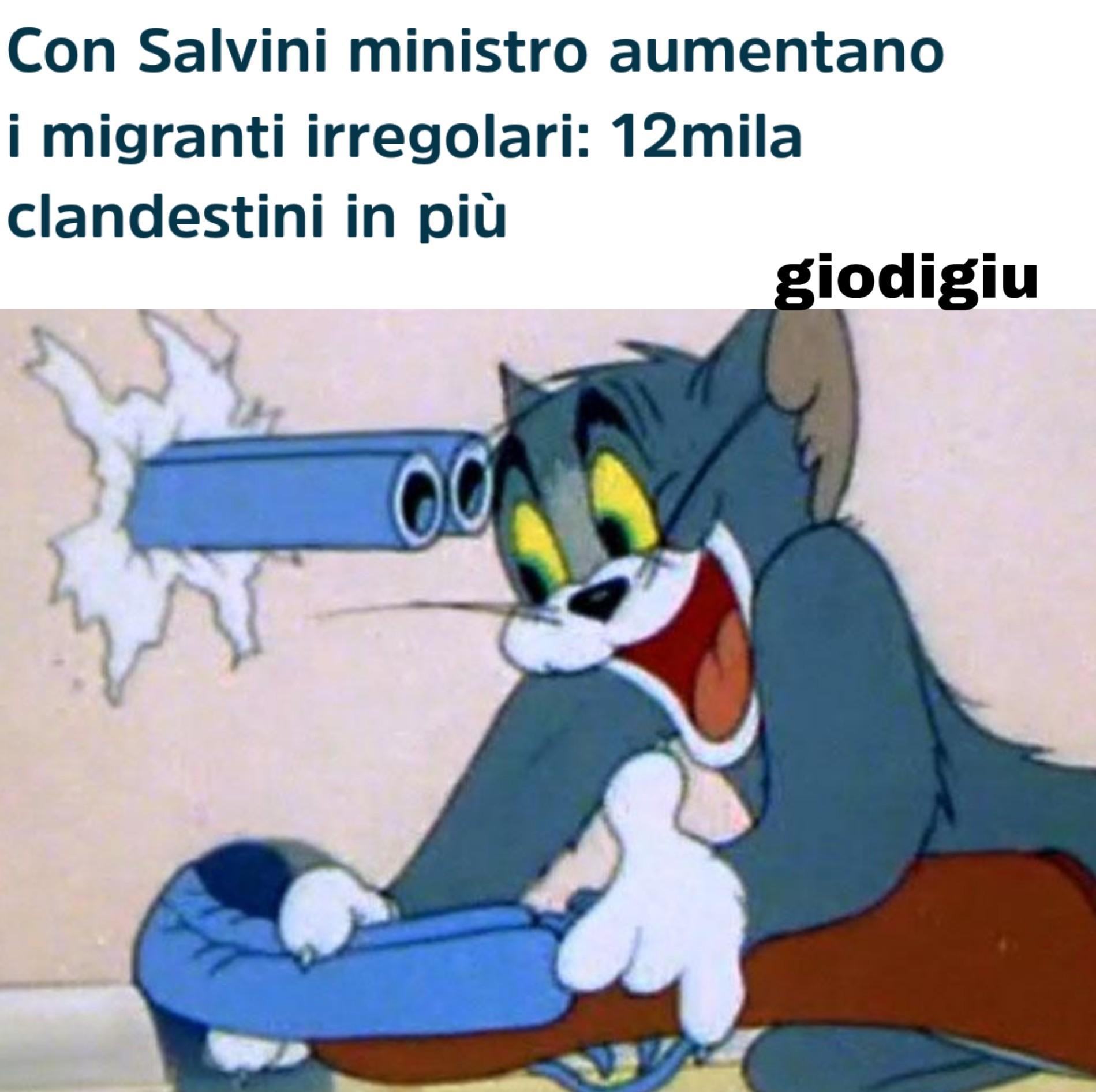 Boh tipo il 3 - meme