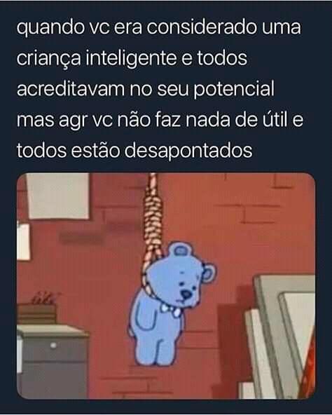 tristi ;-; - meme