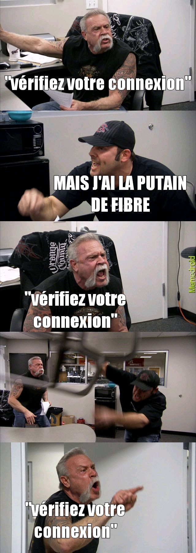 Vive Paris - meme