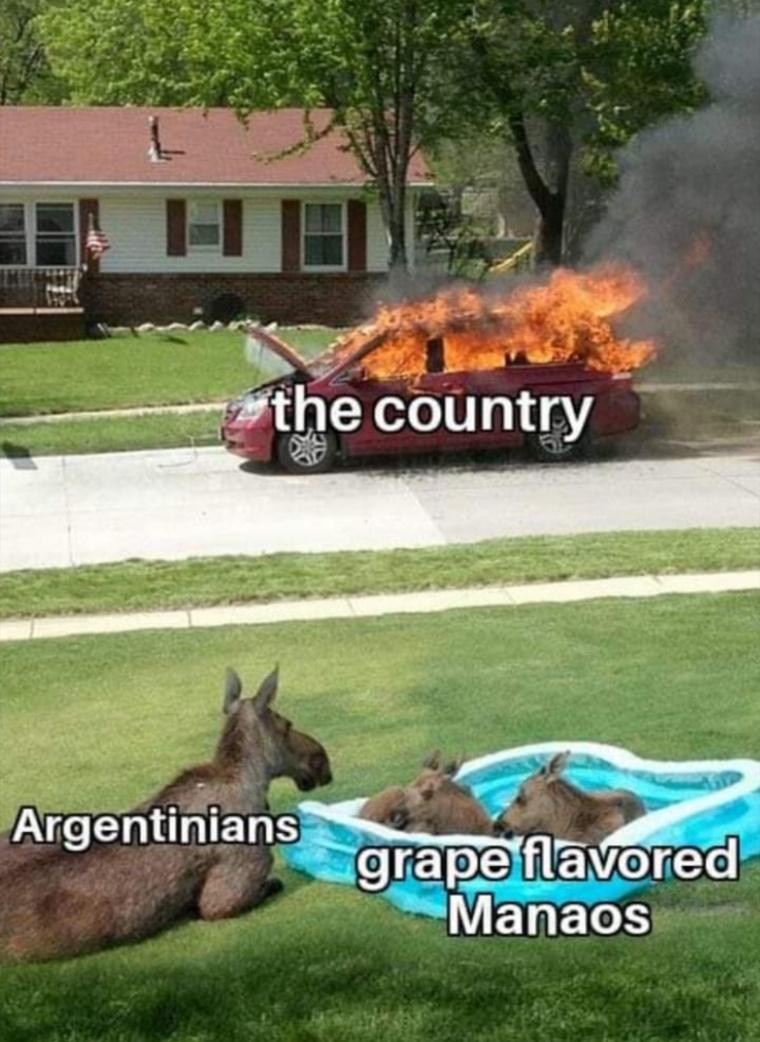 Manaos uva :OOO - meme