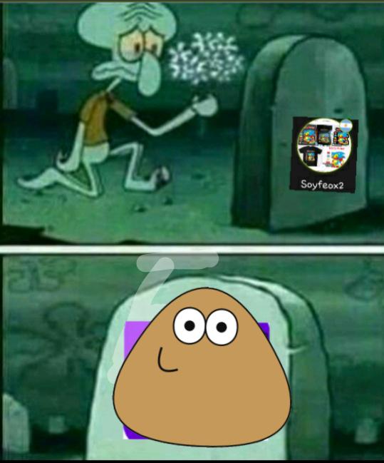 No encontre la plantilla así que use la de mí meme