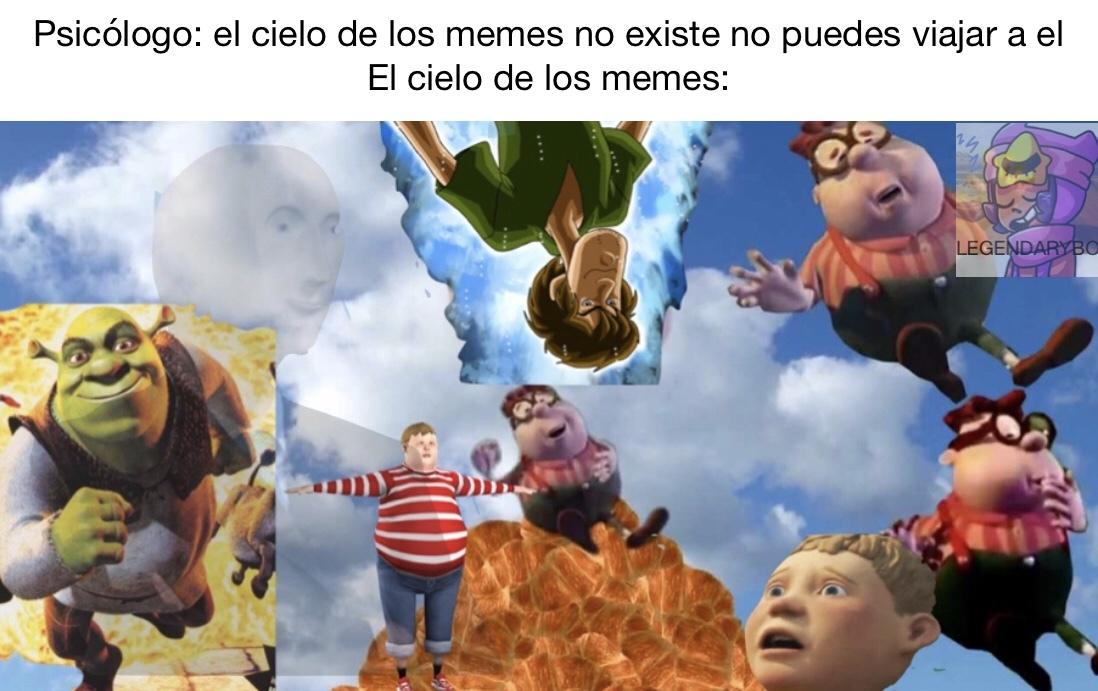 Fuaaa - meme