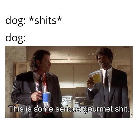 Yummies - meme