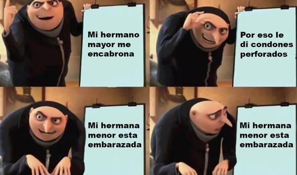 Espera... KEK - meme