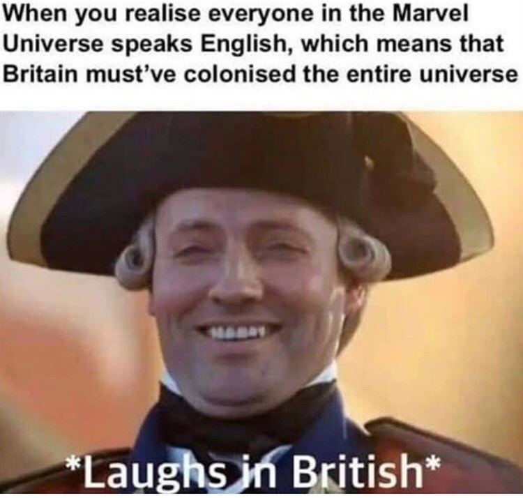 but they couldn't beat the rebel Americans - meme