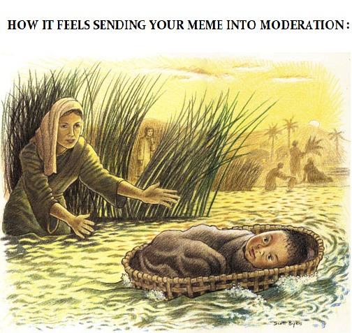 help my baby - meme