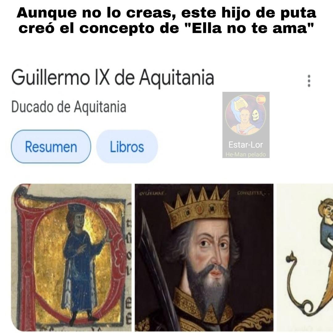 Amor Cortés - meme