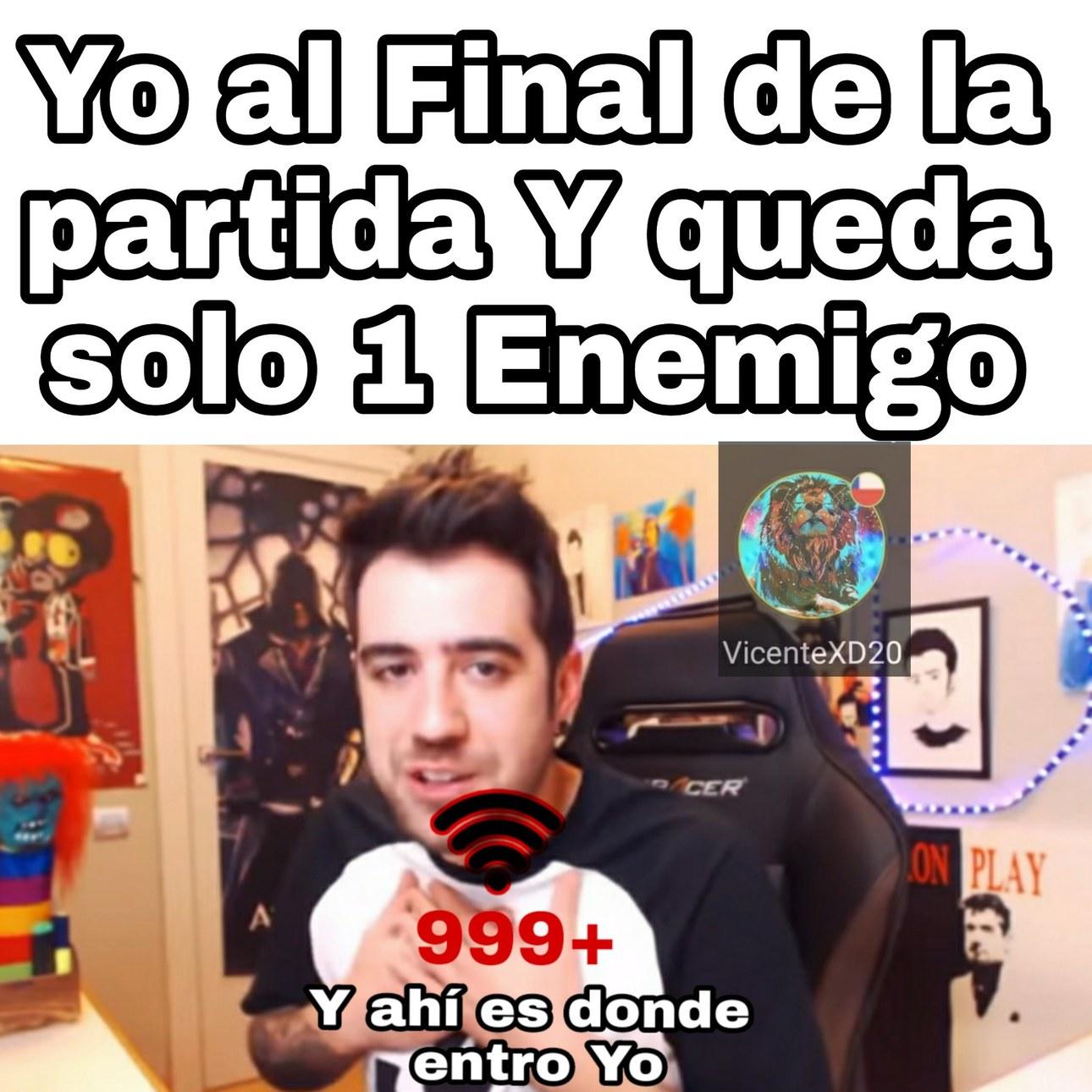 AuronGames Meme