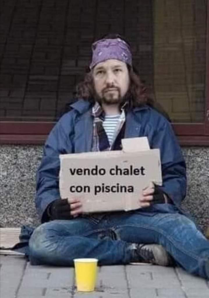 A TU CASA COMUNISTA DE MIERDA - meme