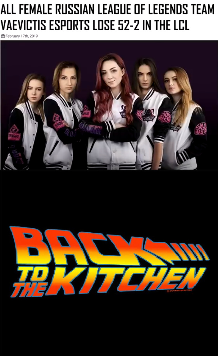 Back you go dishwasher - meme