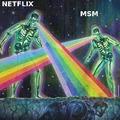 Netflix and Co.