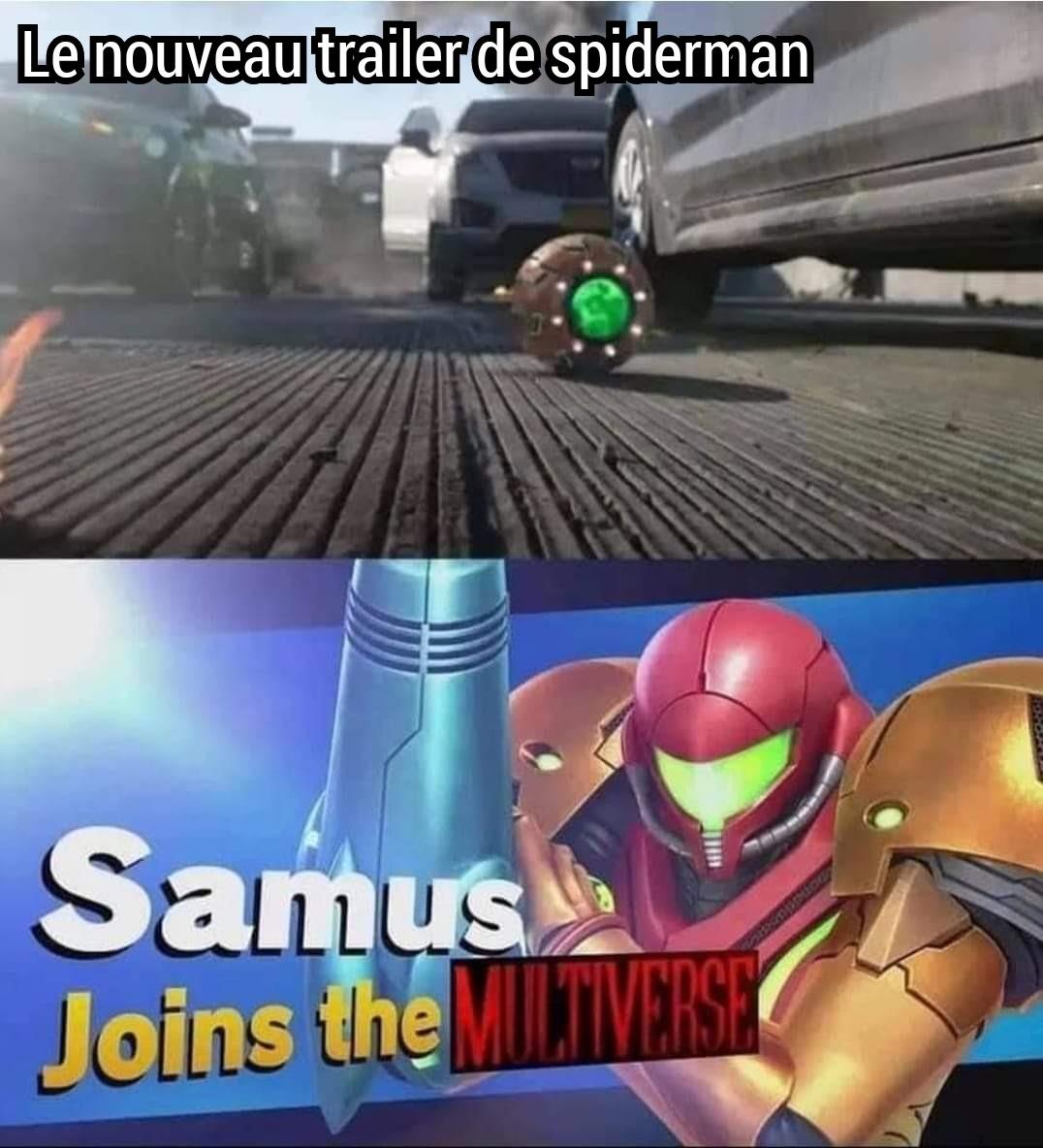 Power bomb - meme