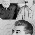 Stalin is vey ghappie