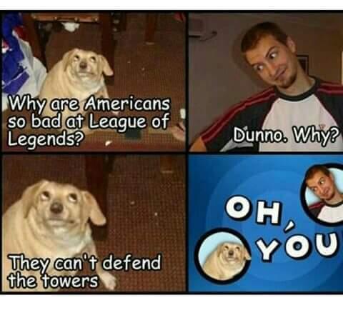Oho - meme