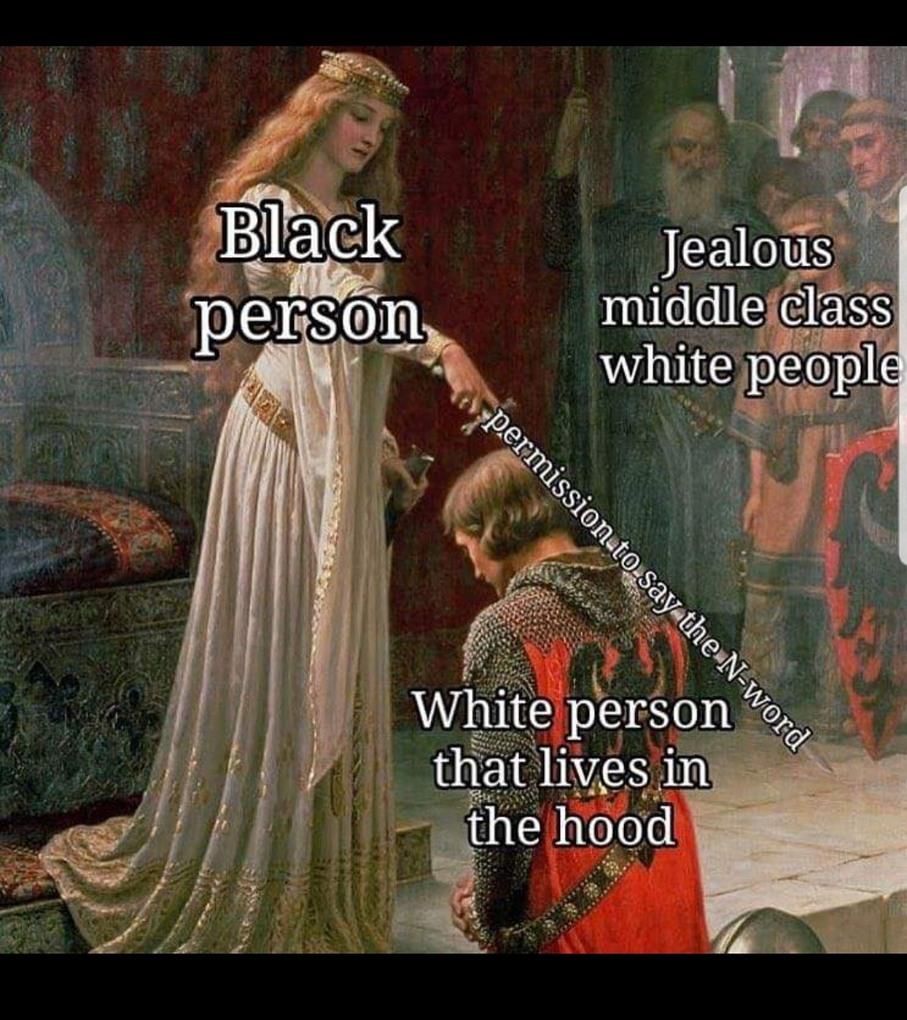 My nibba - meme