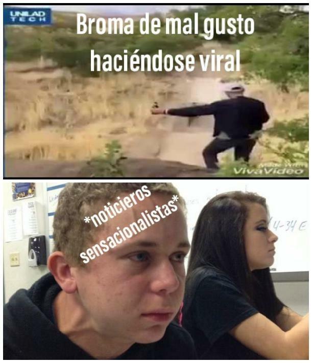 ANUS - meme