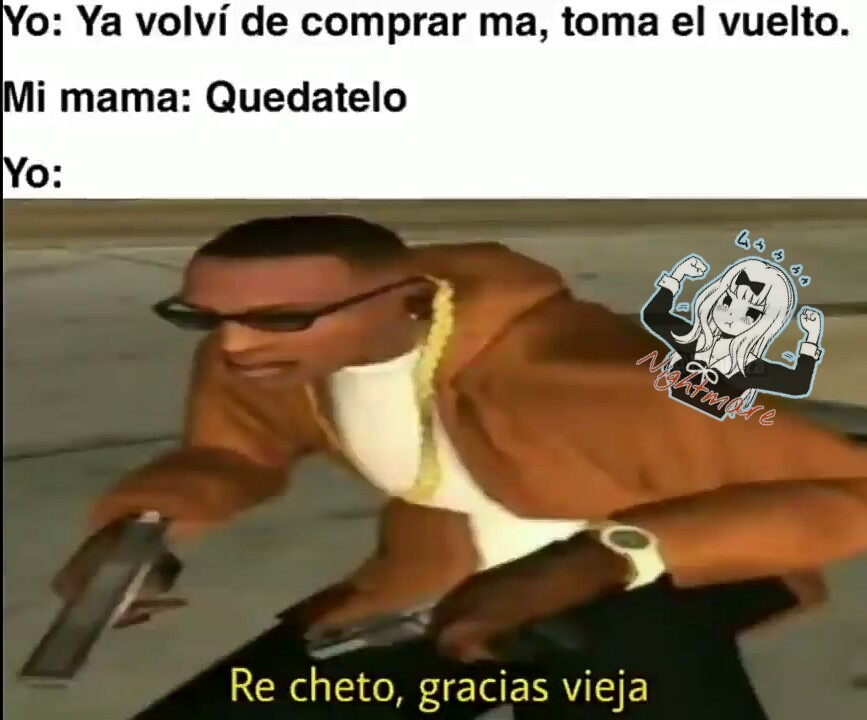 Rubadu - meme