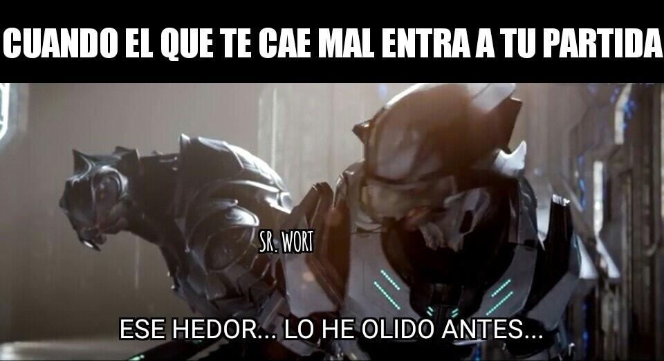 Halo - meme