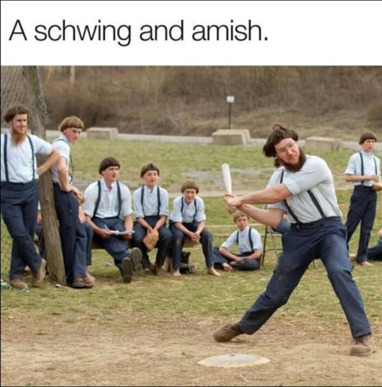 I love puns - meme