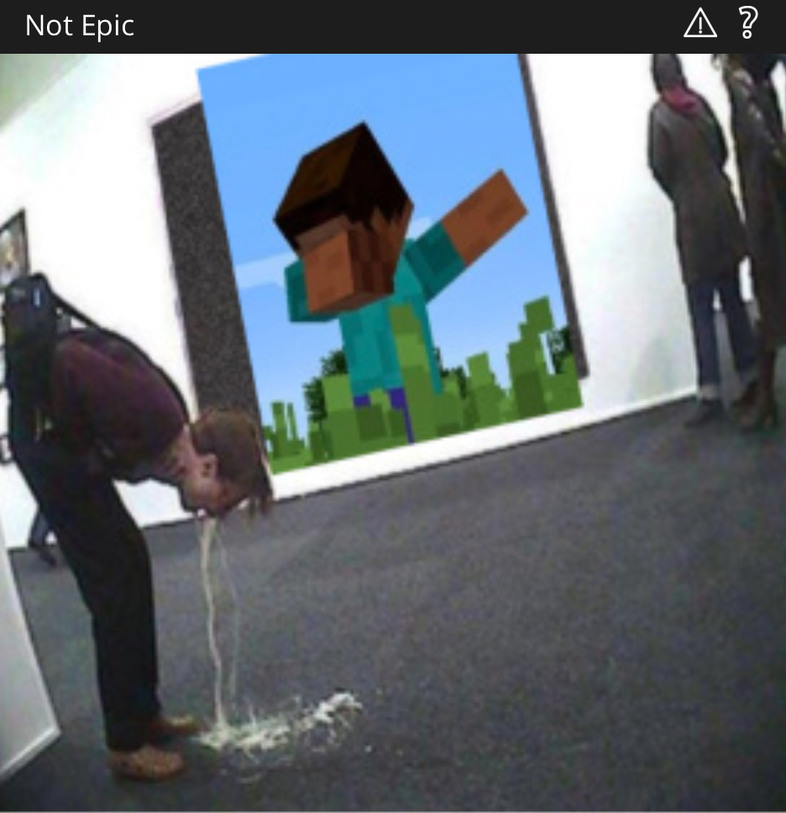 Not epic pt2 - meme