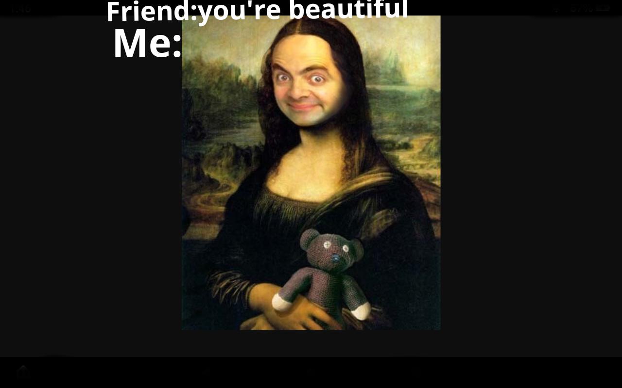 Also my freind - meme