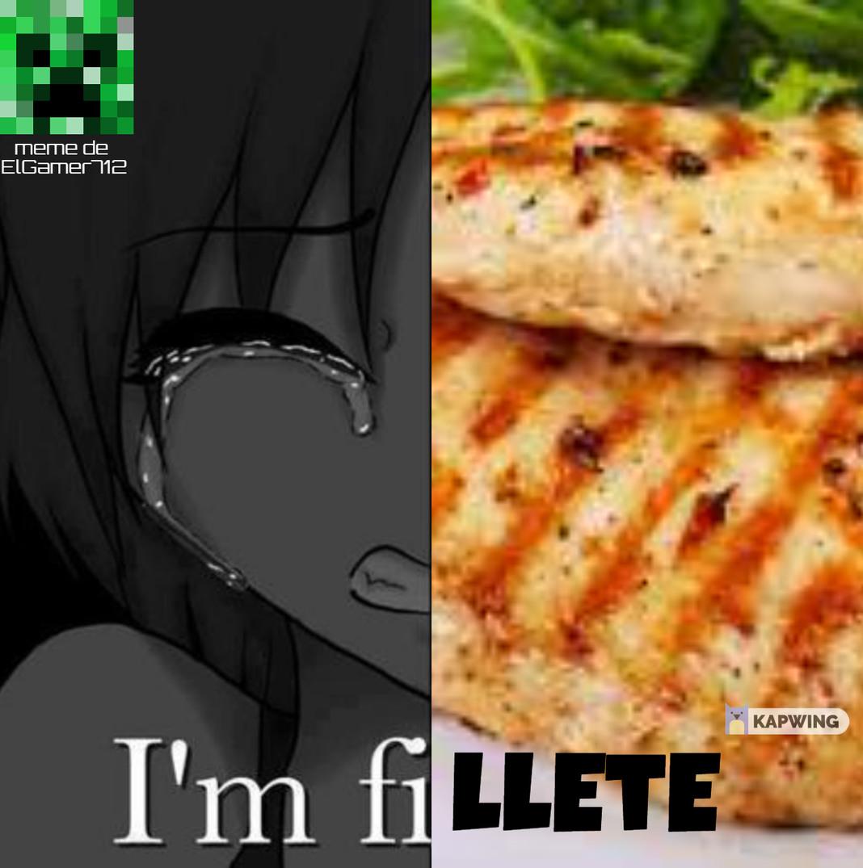El titulo va aquí - meme