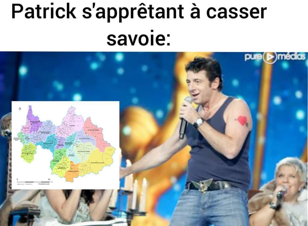 Tour de France - meme