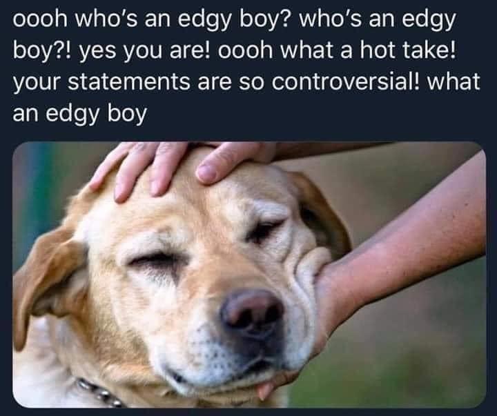 Based boyo - meme