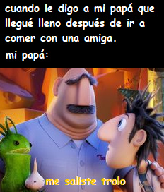 A sos re trol(o) - meme