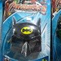 Batman vingador fodase