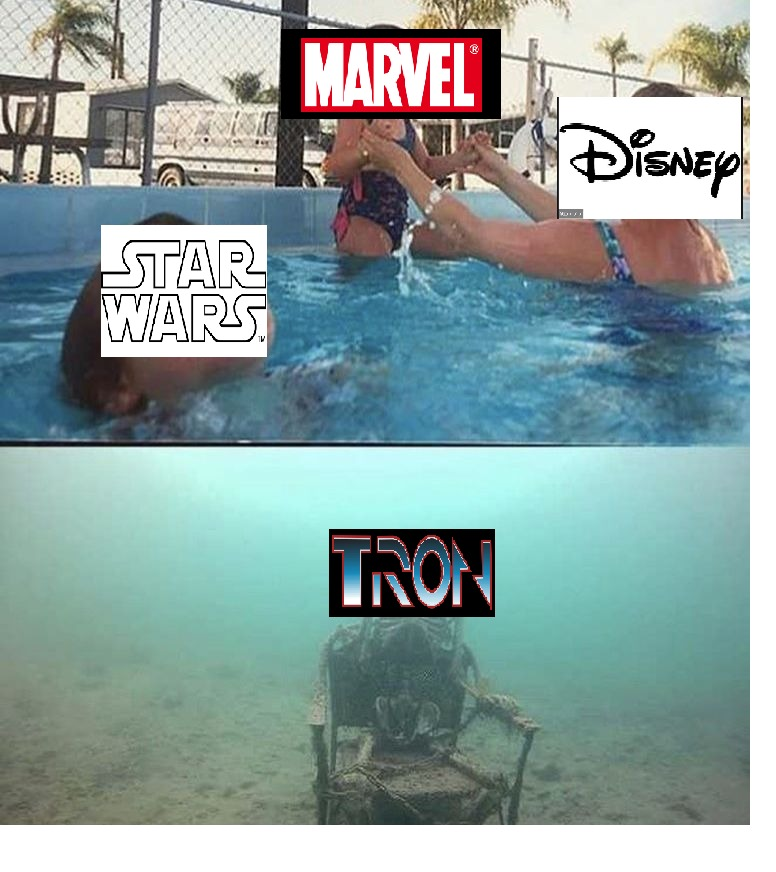 El preferido - meme