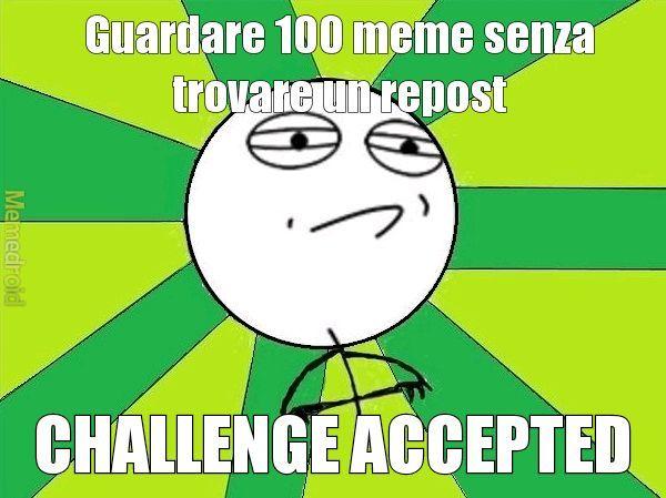 Don't repos - meme