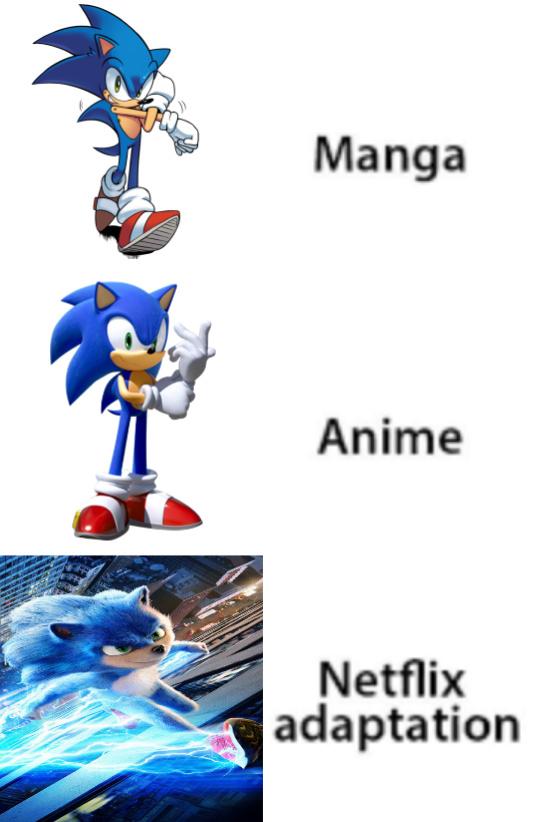 Me gusto el trailer - meme