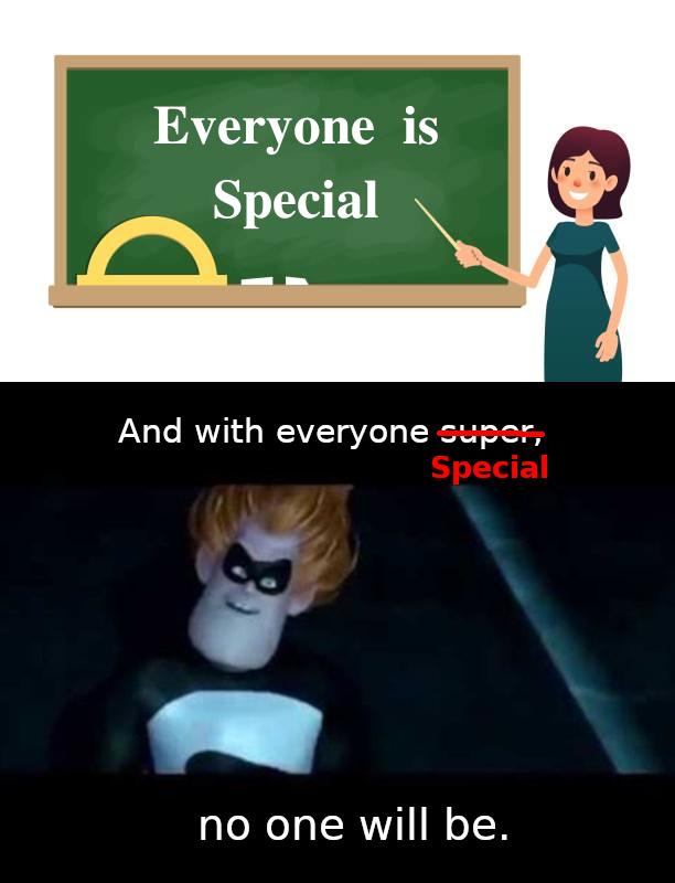 clever title - meme