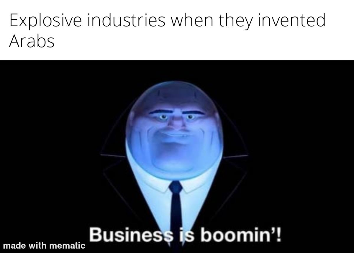 Boum - meme