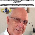 PADRE QUEMEDO