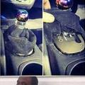 Quando você não sabe dirigir um carro manual e tem vergonha de assumir isso... #reidasruas