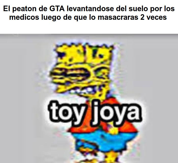 Patrocinado - meme
