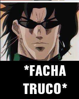 FACHA - meme