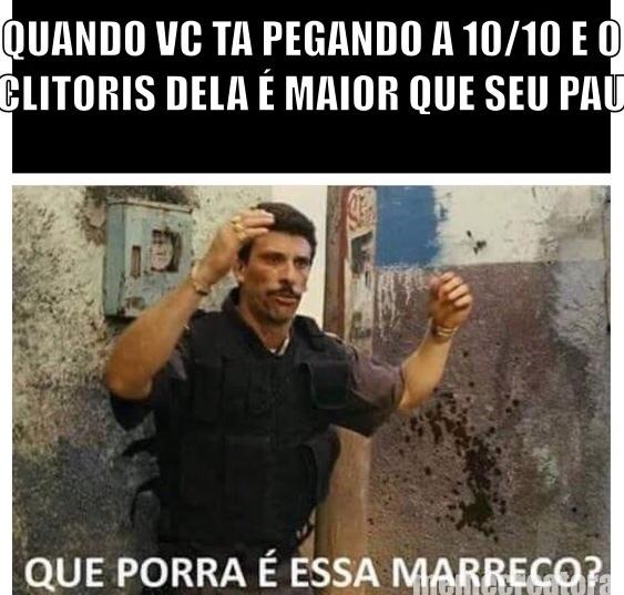 Caralho Jamelão!!! - meme