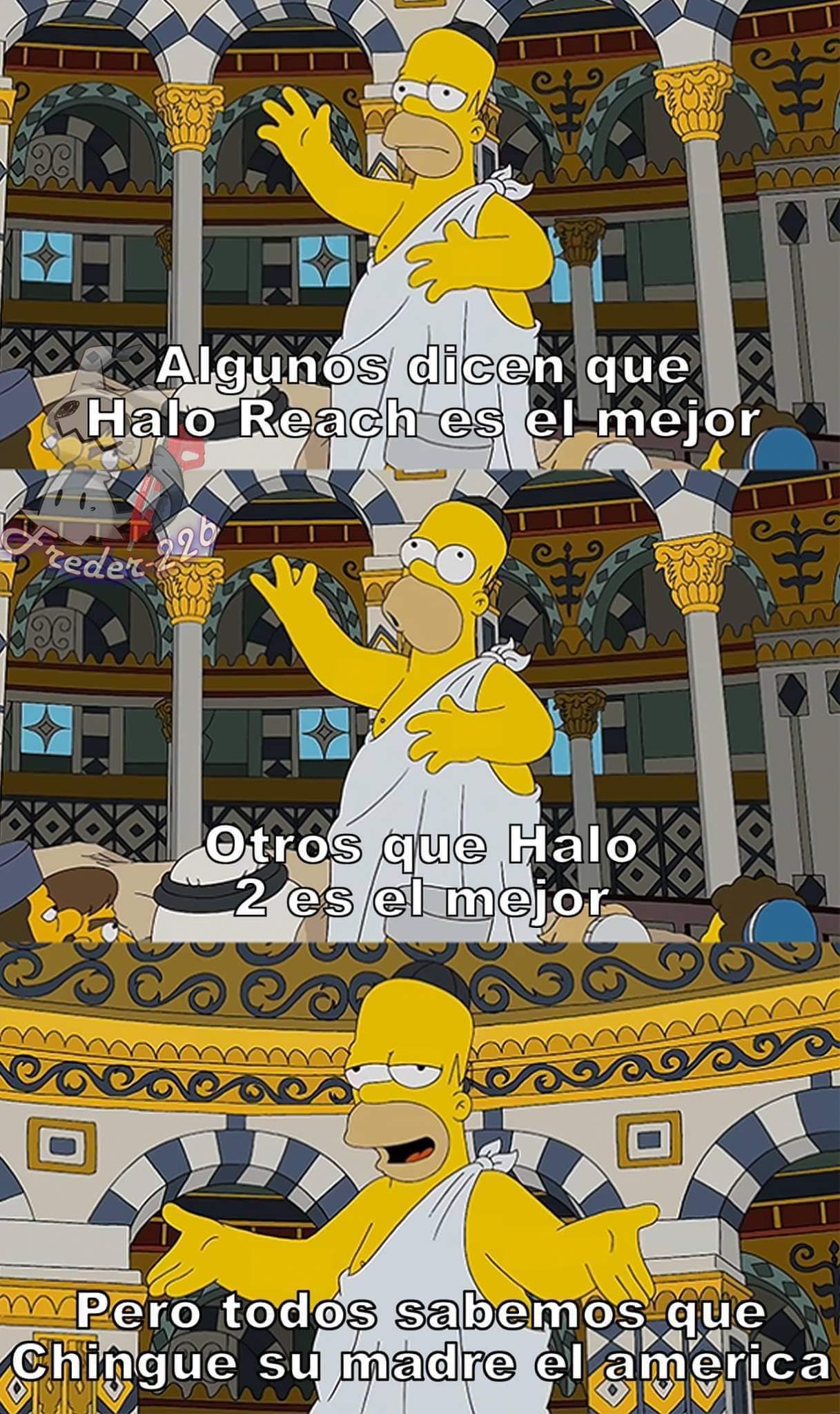 Amén - meme