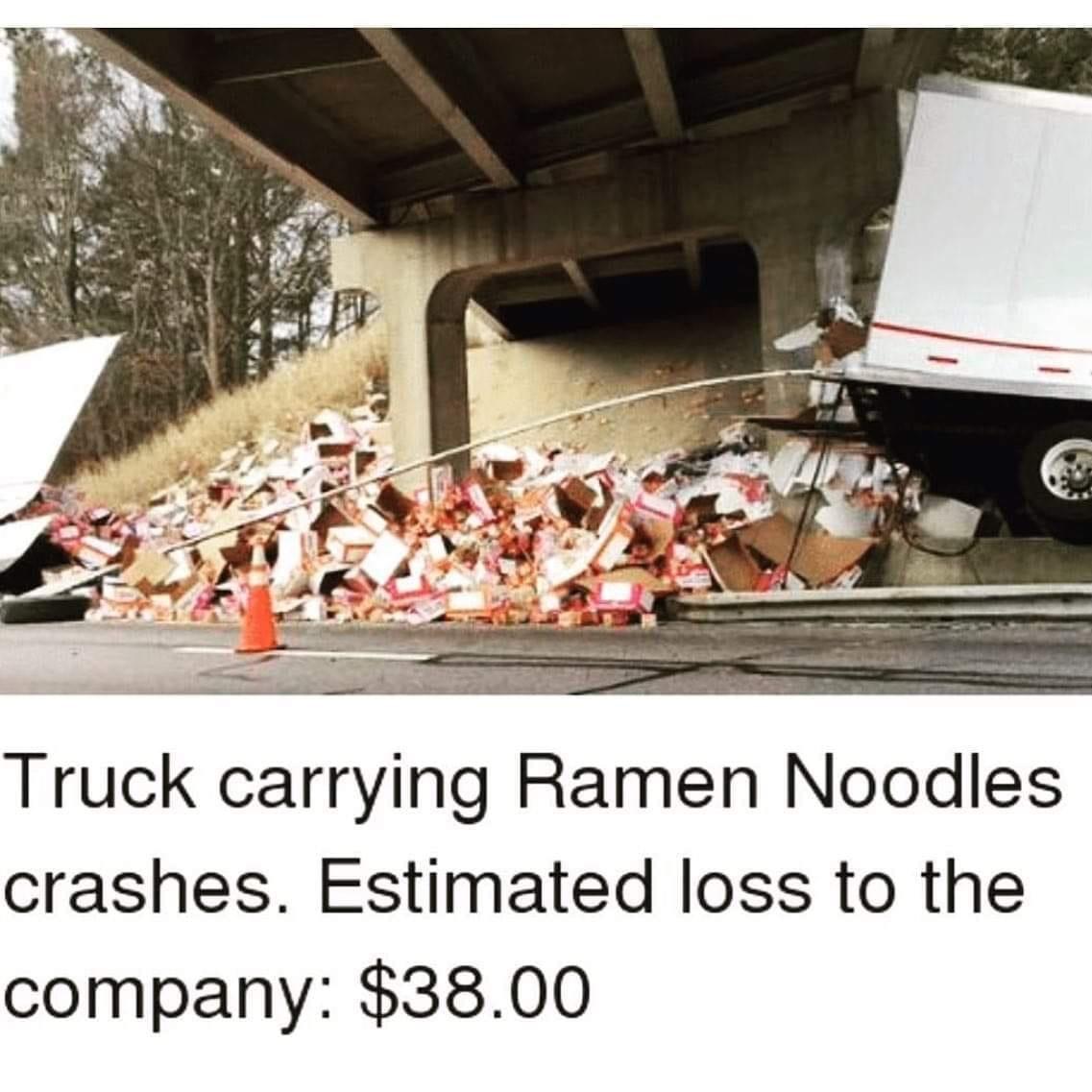 Ramen - meme