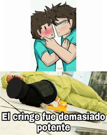 WATTPAD DE MIERDA - meme