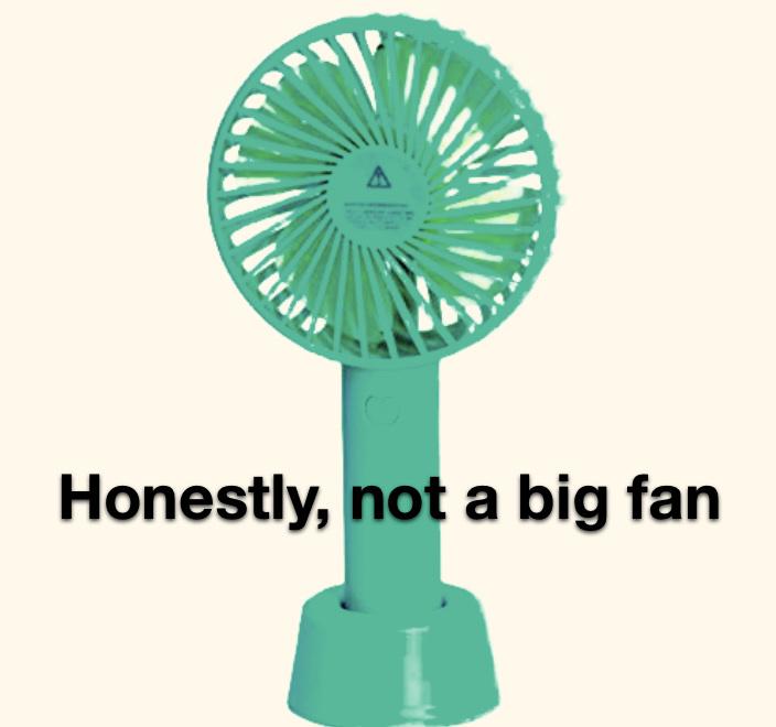 fan - meme