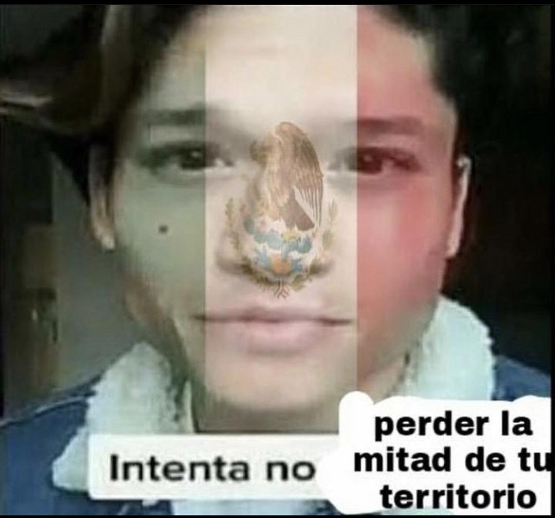 Intentalo - meme