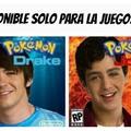 Drake y Solgaleo