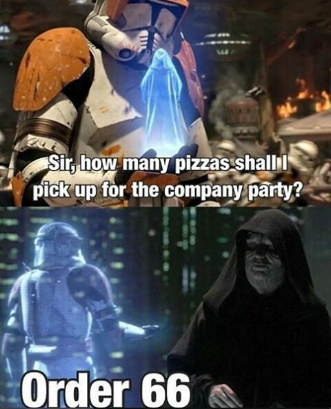 I liek Star Wars Meemees - meme